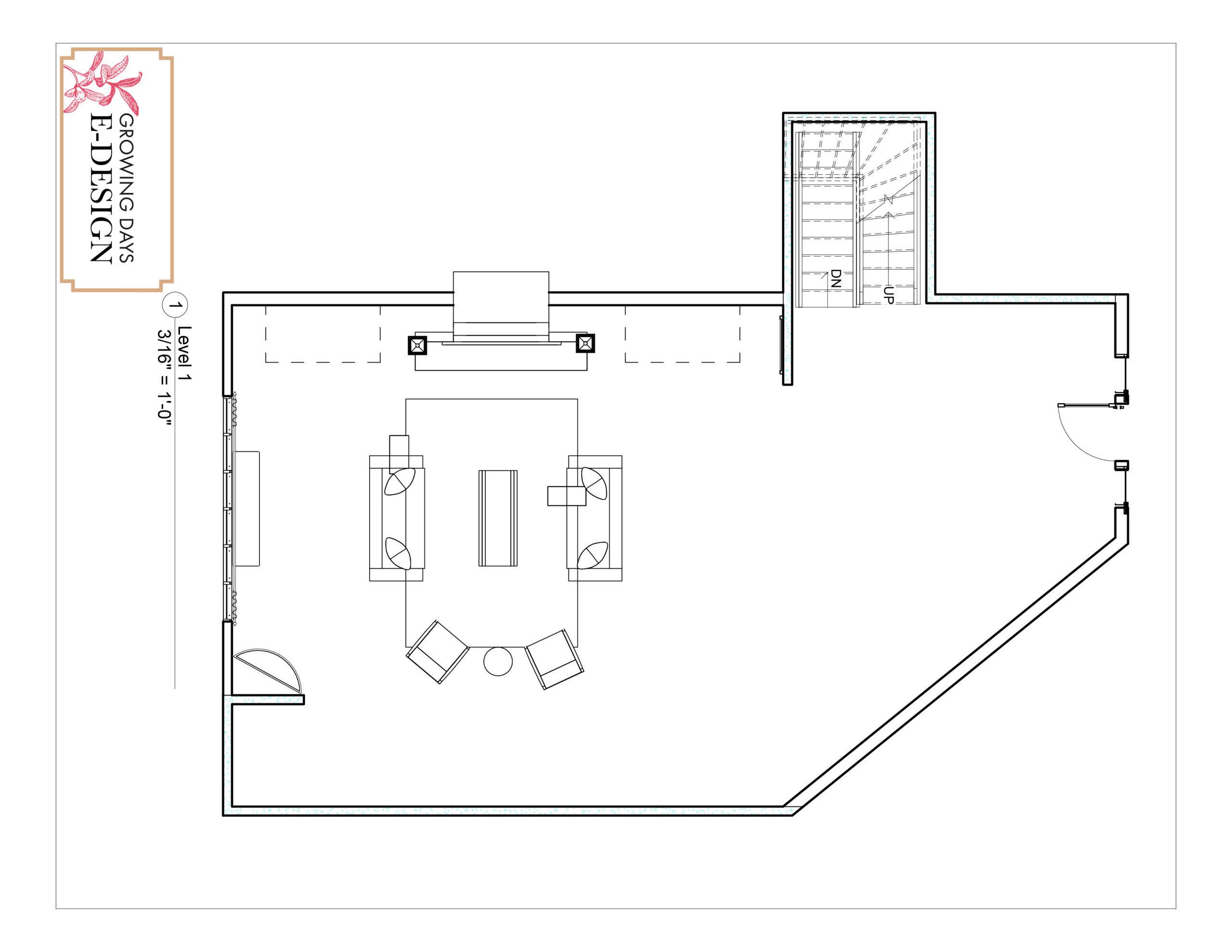 Transform Package Floorplan